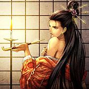 【式神の城】金 美姫