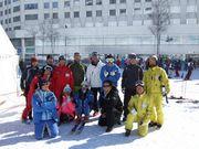 SATドリームチーム2007
