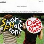 SHORT HAIR FRONT