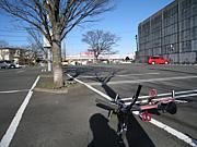 BMX磐田ライダー