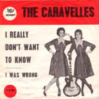 the caravelles/キャラヴェルズ