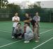 金沢中学校ソフトテニス部