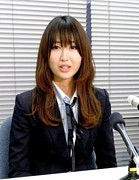 立川明日香!