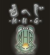 もへじ(M・H・G)