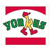 yonkus!