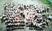 川崎北高校☆絆☆第31期生