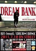 Ruff-free will