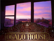 OGALO HOUSE