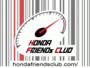 Honda Friend's Club