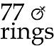 77 rings