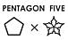 PENTAGON FIVE