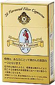 【タバコ】Sunday's Fantasy