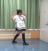 つばきんもー☆【踊ってみた】