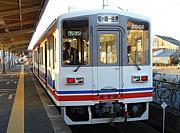関東鉄道 竜ヶ崎線