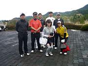 栃木WEST FORESTゴルフ