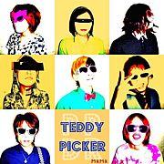 MKMK(モクモク)〜teddy picker〜