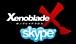 ゼノブレイドクロス【Skype】