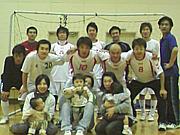 バーミヤンFC2007