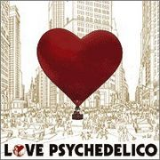 LOVE PSYCHEDELICO��