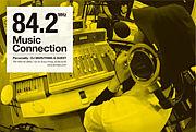 室蘭 FM 84.2 Music Connection