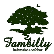 Fambilly   〜hairmake〜