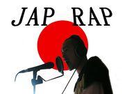 JAP RAP (日本語RAP MIXCD)