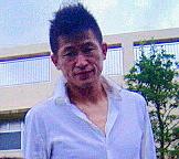 KING・三浦知良さん
