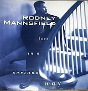 Rodney Mansfield