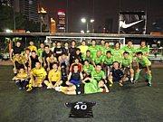 広州日本人サッカーチーム