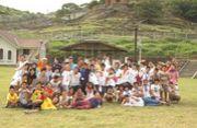 熊本県少年の船リーダー会
