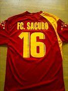 旭川社会人サッカー FC SACURO