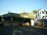 森林公園駅(埼玉県)