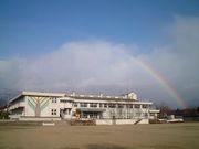 福島市立水保小学校