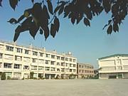 富士中学校2005