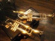 "Trumpet Ensemble ""liberta"""