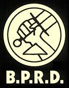 B.P.R.D.mixi支部
