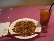 香港茶餐廳日記