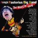 Asaga Pastorius Big Band