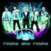 Round & Round (US5)