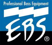 EBS Bass AMP