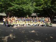 2007 在外同胞学生 母国訪問