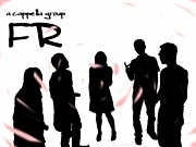 a cappella group 「FR」