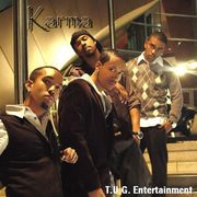 Karma (R&B)