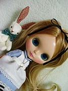 †不思議の国のお人形アリス†