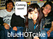 blueHOTcake