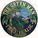 English Pub THE GREEN MAN