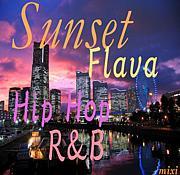 夕方が似合うHip Hop、R&B