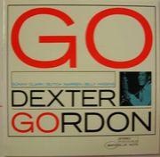 GO! Dexter Gordon