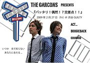 THE GARCONS
