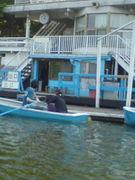 千鳥ヶ淵ボート場